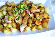 Ziemniaki pieczone według Nigelli