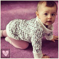 Blog - dres dziecięcy LITTLE DOT PLEASURE