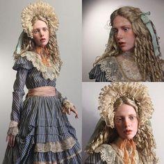 Волшебные куклы Михаила Зайкова - Ярмарка Мастеров - ручная работа, handmade