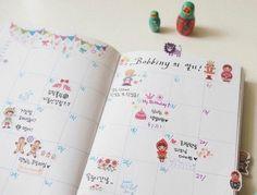 Index Deco Stickers Fairytale by AdoreNeko on Etsy, $2.75