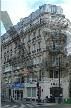 Charges de Maomé - Massacre em Paris :: gilmar.terramaia