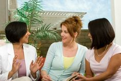 No one should face #infertility alone - Infertility support group
