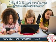 Digital Learning: How to Do It Justice