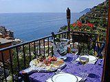 TRATTORIA DA BILLY - favorite restaurant in Manarola, Cinque Terre, Italy. Best food!