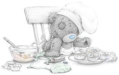me to you tatty teddy coloring pages Teddy Images, Teddy Photos, Teddy Bear Pictures, Cute Images, Cute Pictures, Tatty Teddy, Blue Nose Friends, Das Abc, Love Bear