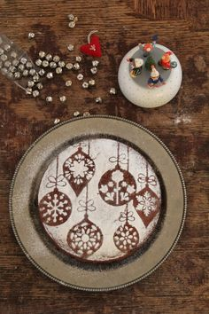 Mat på Bordet: Kaker