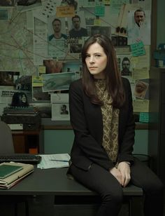 No Offence. Channel 4. 9pm. Don't Miss It! Make sure to tune in to Channel 4 in just under an hour for the premiere of Paul Abbott's No Offence, starring our fave Irish gal, Elaine Cassidy. In the meantime … Check out the new portraits of the main cast Make sure to follow Elaine Cassidy, …