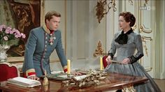 2. Sissi - Die junge Kaiserin (1956) HD the complete film on YouTube