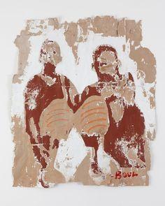 Armand Boua | Jack Bell Galeria
