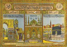 Hajj--Sheikh Haj 'Abbas Kararah | Lot | Sotheby's