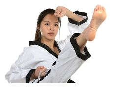 Professional Martial Arts and Stock Photography