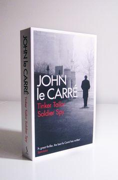 Le Carré series - Faceout Books