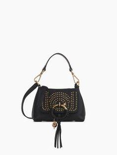 See by Chloé - Discover SeeByChloé Mini Joan Cross Body Bag and shop online 0ac4a55d63