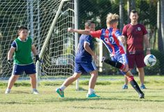 Berkeley International School wins U11 GBAC season opener 7-1 against NSIS