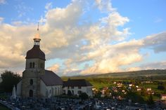 2015 Photos from the guided walking holiday in the Jura, a region with historic villages and great wine Walking Holiday, Medieval Town, Holiday Photos, Alps, Waterfall, Clouds, France, Explore, Outdoor