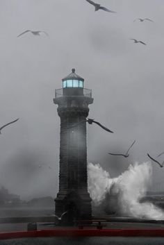 Lighthouse in the tempest... @rt&misi@.