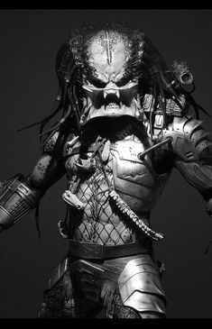 Resultado de imagem para black and white iphone wallpapers White Iphone Background, Aliens, Pretty Black, Black White, Predator Alien, Digital Art Photography, Wallpaper Iphone Disney, Iphone Wallpapers, Black And White Wallpaper