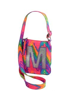 Sequin Quilted Crossbody Bag | Justice Clothing | Pinterest ...