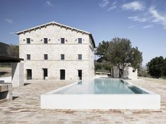 Beautifully renovated farmhouse in Treia, Italy