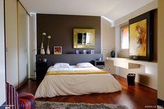 Chambre à coucher, Anna Le Foll - Côté Maison Projets