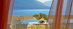 Hotel Eden Roc - Swiss Deluxe Hotels  #Ascona  #Switzerland #view Hotel Eden, Stunning View, Switzerland, Hotels