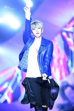Baekhyun - 151202 Mnet Asian Music Awards in Hong Kong 2015