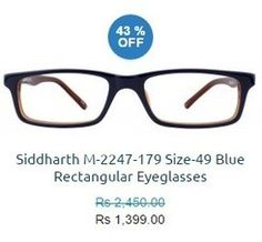 4ed9a2fd37fa Online store for top eyewear brands in India - Siddharth Opticals