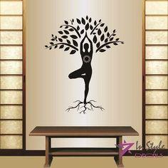 5 gymnastique motif danse Modern Wall Sticker Sport centervinyl Wall Art US