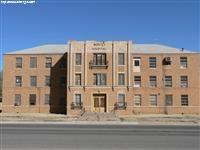 Worley Hospital, Pampa, TX