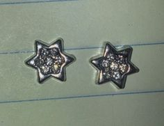 Pretty Star Charms