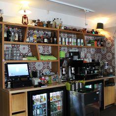 Boheem Cafe in Tallinn, cafes in tallinn, eating in tallinn, boheem, cafe, tallinn, coffee in tallinn