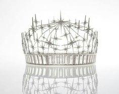 Miss Teen USA 2015-Present Crown (made by DIC- Diamonds International Corporation)