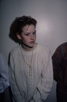 Molly ringwald 1985 - One of the Ultimate 80's movie icons