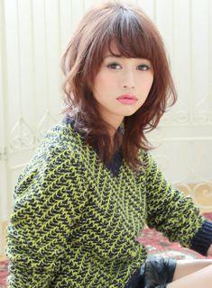 コナレ感アップ♡梨花みたいなハイレイヤーな髪型がかわいい♡ -page2 | Jocee