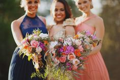 Wedding Inspiration: All That Shimmers - Brisbane Wedding Weekly