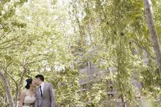 Floral Design: Milieu Florals - facebook.com/pages/Milieu-Florals/260648357308958 Wedding Planning: Dusty Rose Events - dustyroseevents.com Photography: John Park Photography - http://www.stylemepretty.com/portfolio/john-park-photography   Read More on SMP: http://www.stylemepretty.com/2012/05/25/los-angeles-wedding-at-the-skirball-cultural-center-by-john-park-photography/