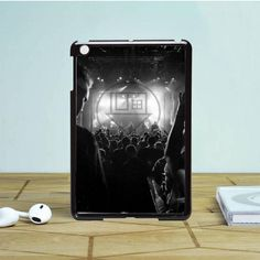 The Neighbourhood Concert iPad Mini 2 Case Dewantary