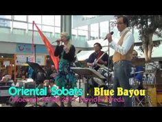 Oriental Sobats Blue Bayou Moerwijk Breda 2017 hpvideo Breda Henk Pas