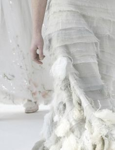... chanel haute couture ss2016 ...