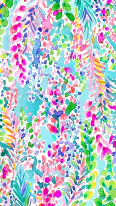 Catch the Wave - Lilly Pulitzer