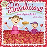 Pinkalicious: Apples Apples Apples! On Black Friday Cyber Monday Deals Week
