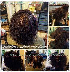Hair Studio, Natural Hair Styles, Dreadlocks, Nature, Beauty, Naturaleza, Dreads, Nature Illustration, Beauty Illustration