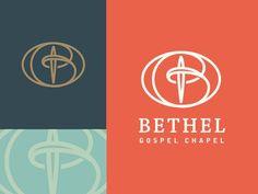 Bethel Gospel Chapel Logo