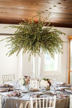 77 Natural Olive Branch Wedding Ideas   HappyWedd.com