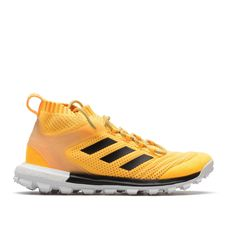 064b0ccec75 GR Copa Mid PK sneakers from the S/S2018 Gosha Rubchinskiy collection in  orange These