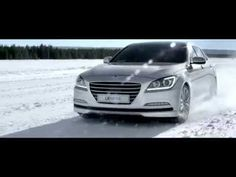 The 2015 Hyundai Genesis sedan is an excellent sequel to the