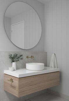 Bathroom Color Schemes, Bathroom Trends, Bathroom Colors, Bathroom Renovations, Interior Colour Schemes, Colorful Bathroom, Kitchen Remodeling, Bad Inspiration, Bathroom Inspiration