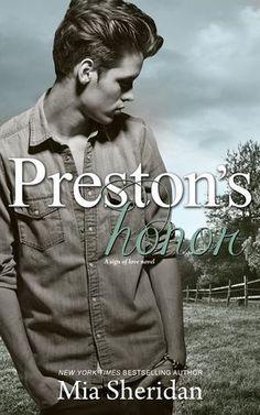 Preston's Honor 2/17/17 Mia Sheridan (Sign of Love - Gemini)