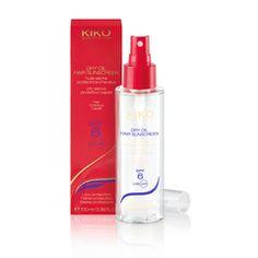 Dry Oil Hair Sunscreen SPF 6 KIKO