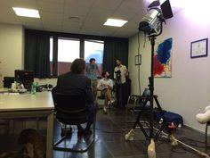 Intervista a Massimo Mortarotti @dispotechsrl #eccellenzadentale #unidi #madeinitaly #live #backstage